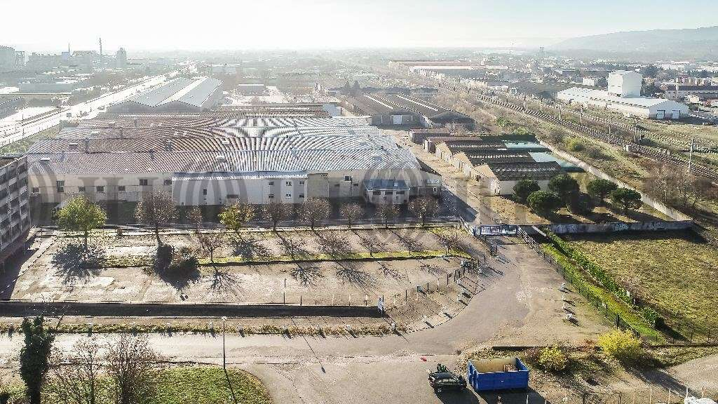 Activités/entrepôt Valence, 26000 - Entrepot à vendre Lyon Sud (Valence) - 10035392