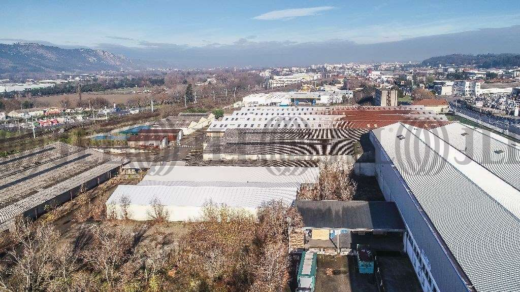 Activités/entrepôt Valence, 26000 - Entrepot à vendre Lyon Sud (Valence) - 10035393