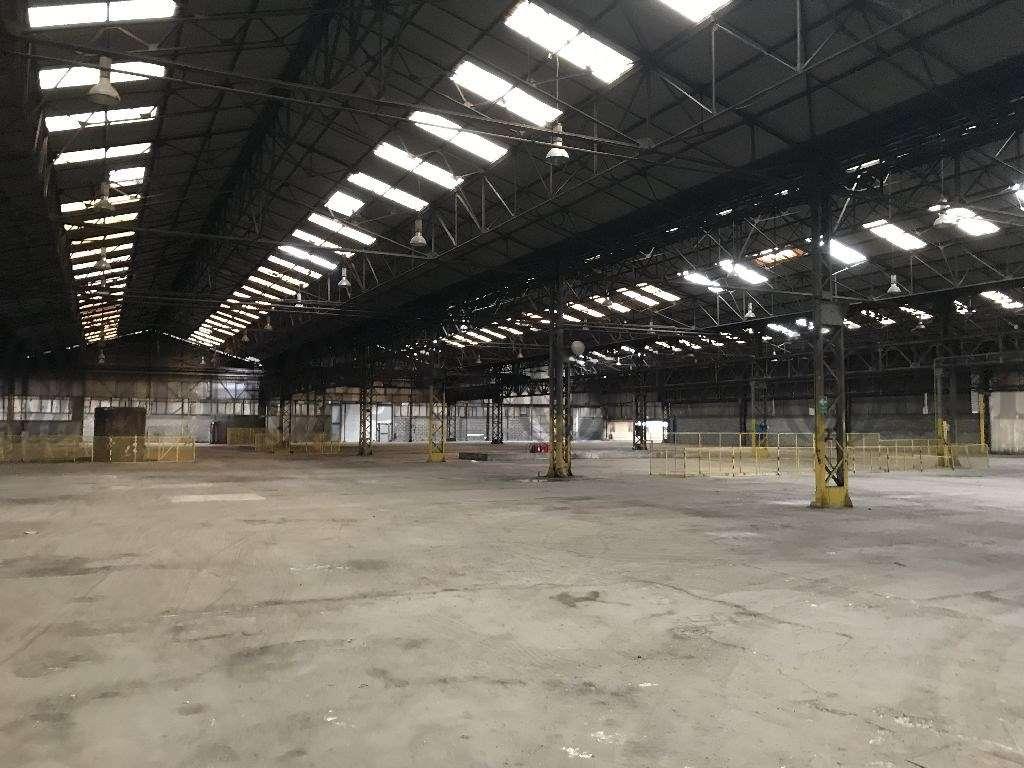 Activités/entrepôt Valence, 26000 - Entrepot à vendre Lyon Sud (Valence) - 10035396
