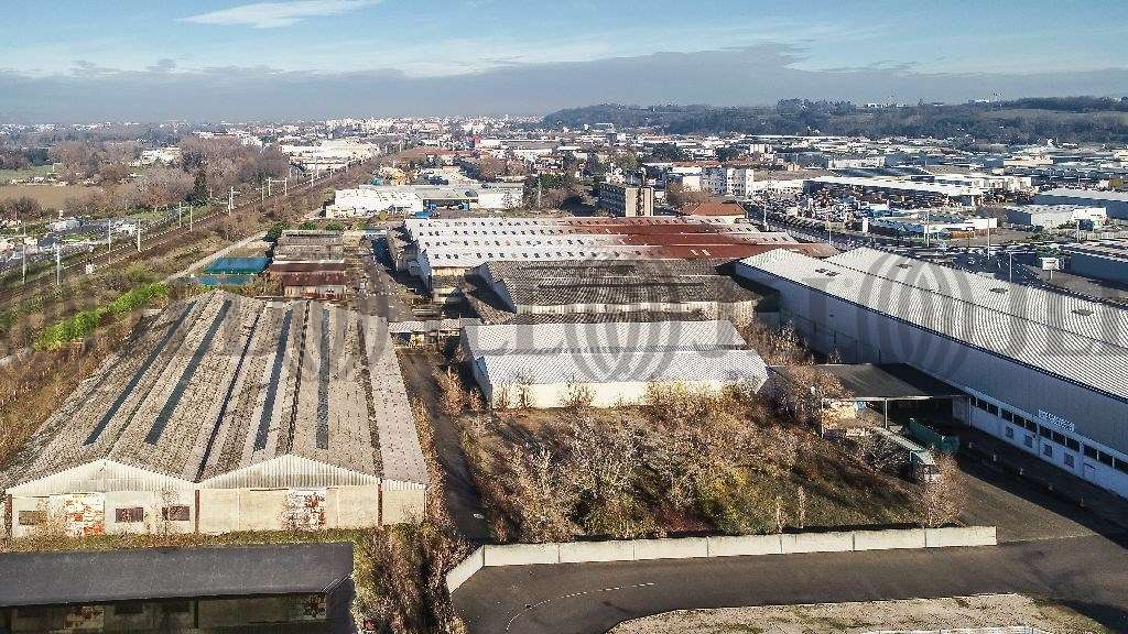 Activités/entrepôt Valence, 26000 - Entrepot à vendre Lyon Sud (Valence) - 10035397