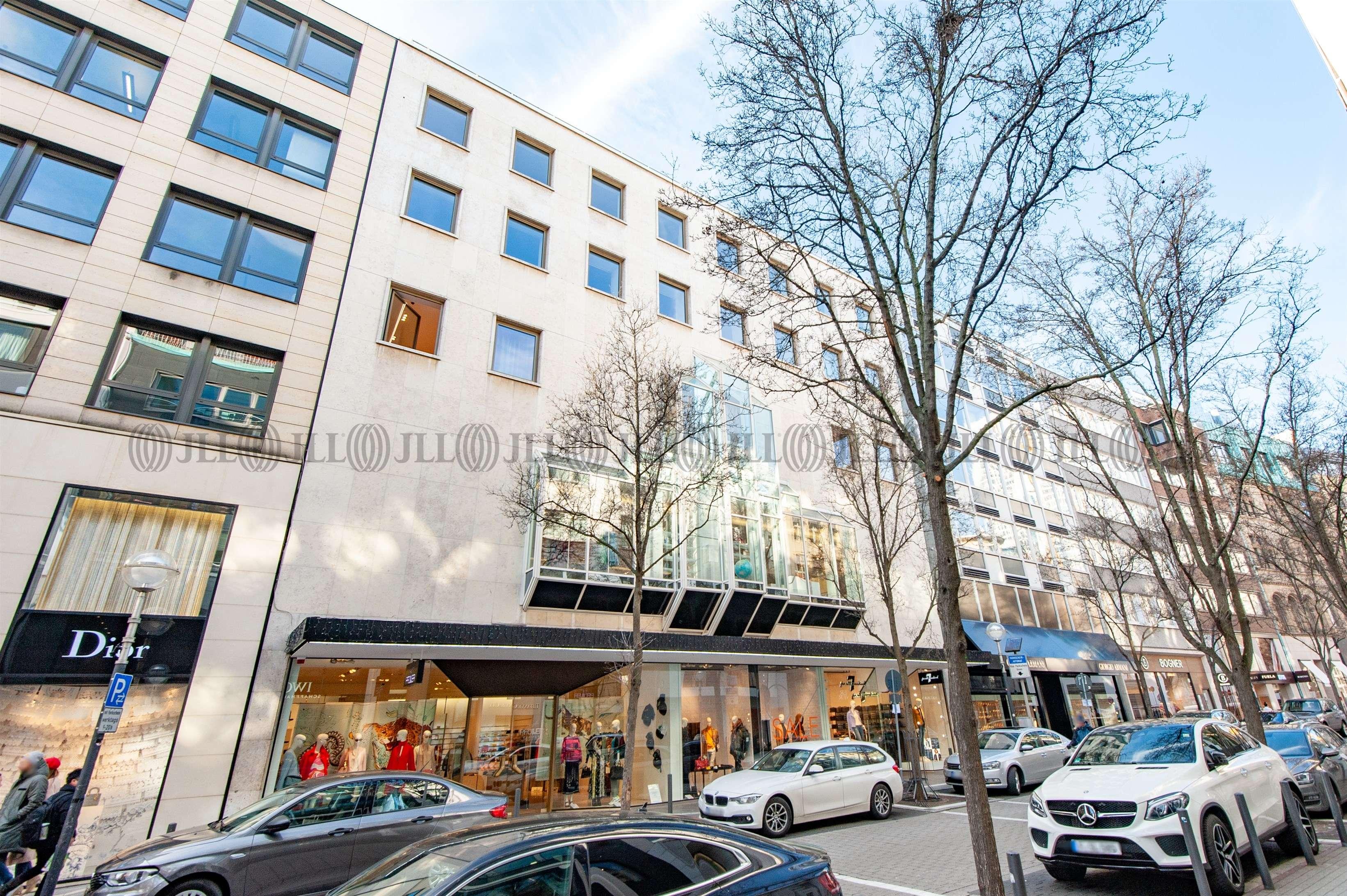 Büros Frankfurt am main, 60313 - Büro - Frankfurt am Main, Innenstadt - F2481 - 10039697