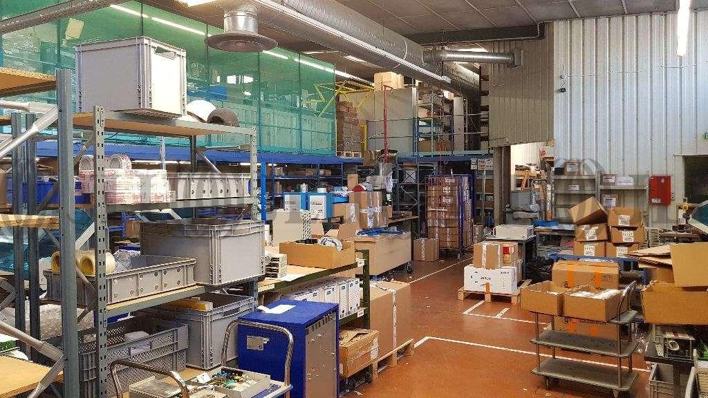 Activités/entrepôt Champagne au mont d or, 69410 - Location entrepot Lyon Nord-Ouest - 10042346