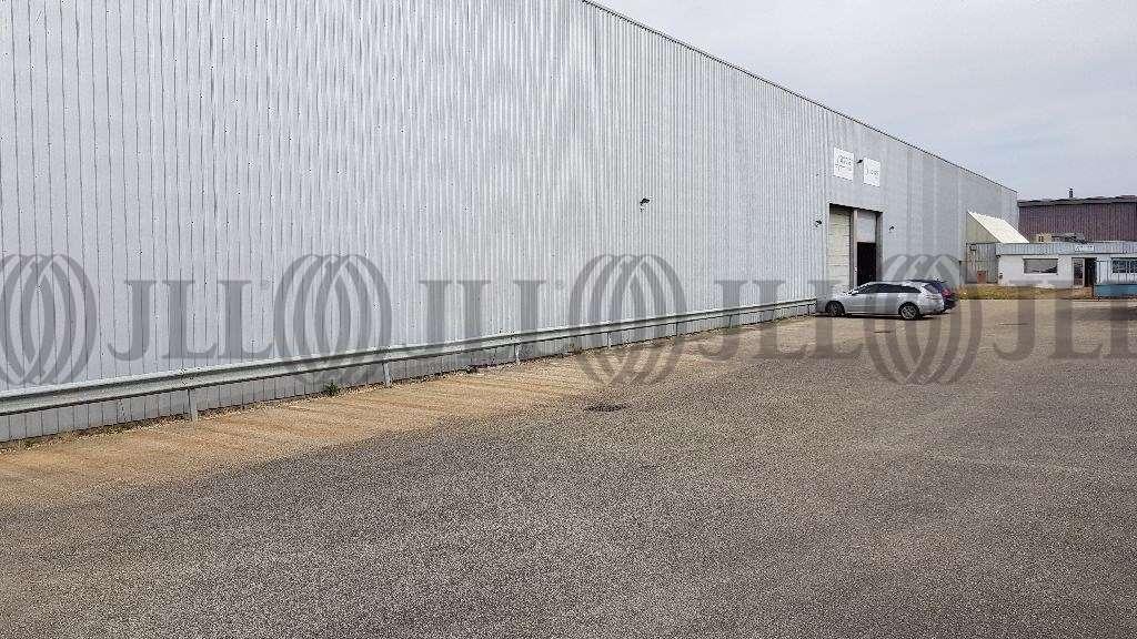 Activités/entrepôt Venissieux, 69200 - Entrepot à vendre Vénissieux (Lyon Est) - 10043300