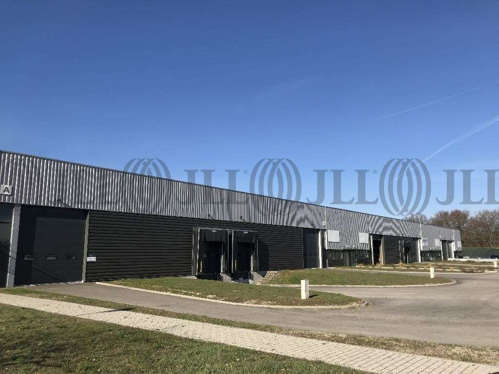 Activités/entrepôt Mornant, 69440 - Entrepôts à louer - Les Platières (69) - 10044599