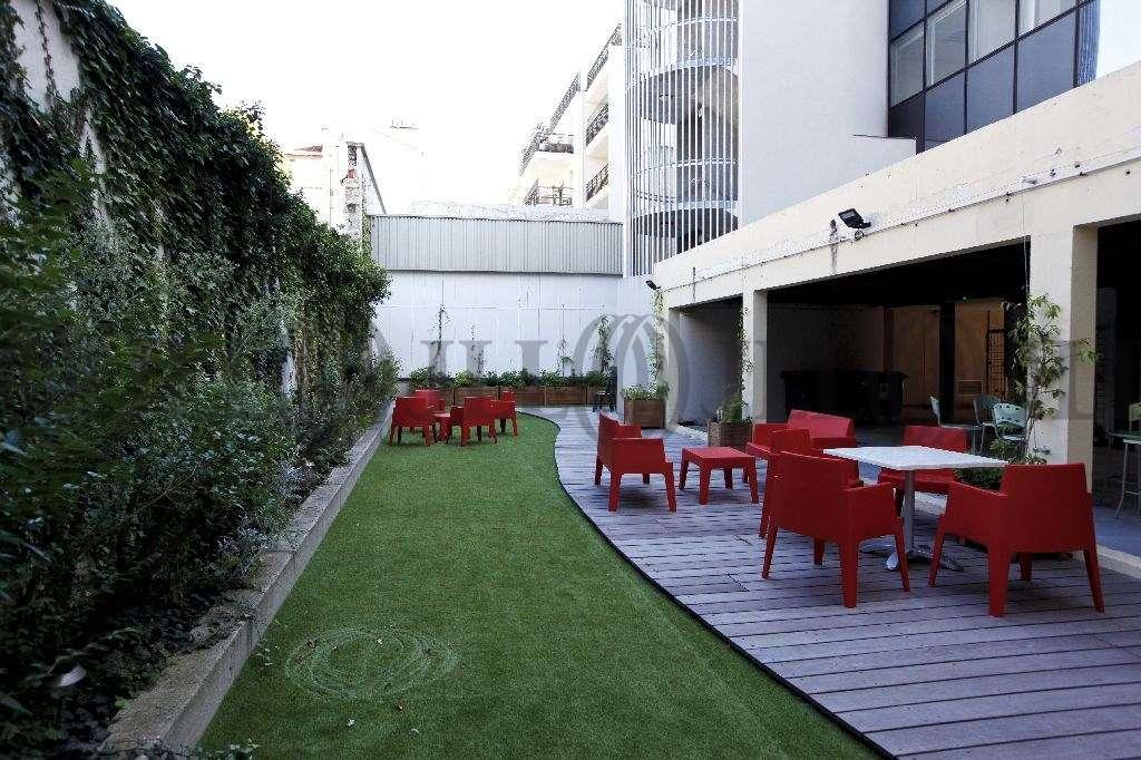 Bureaux Montrouge, 92120 - 2-4 RUE CHAINTRON - 10044682