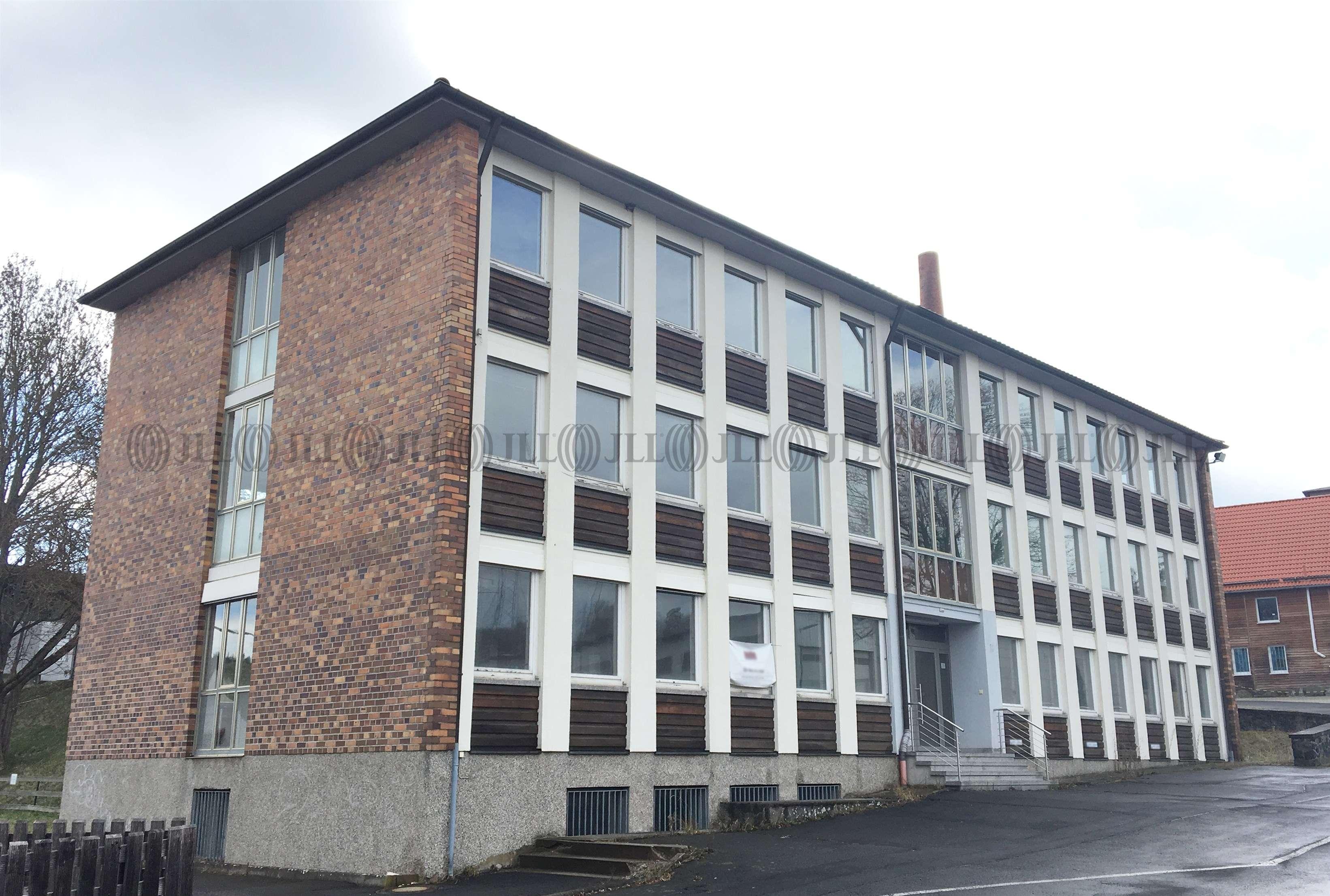 Hallen Lauterbach (hessen), 36341 - Halle - Lauterbach (Hessen), Lauterbach - F2610 - 10054223