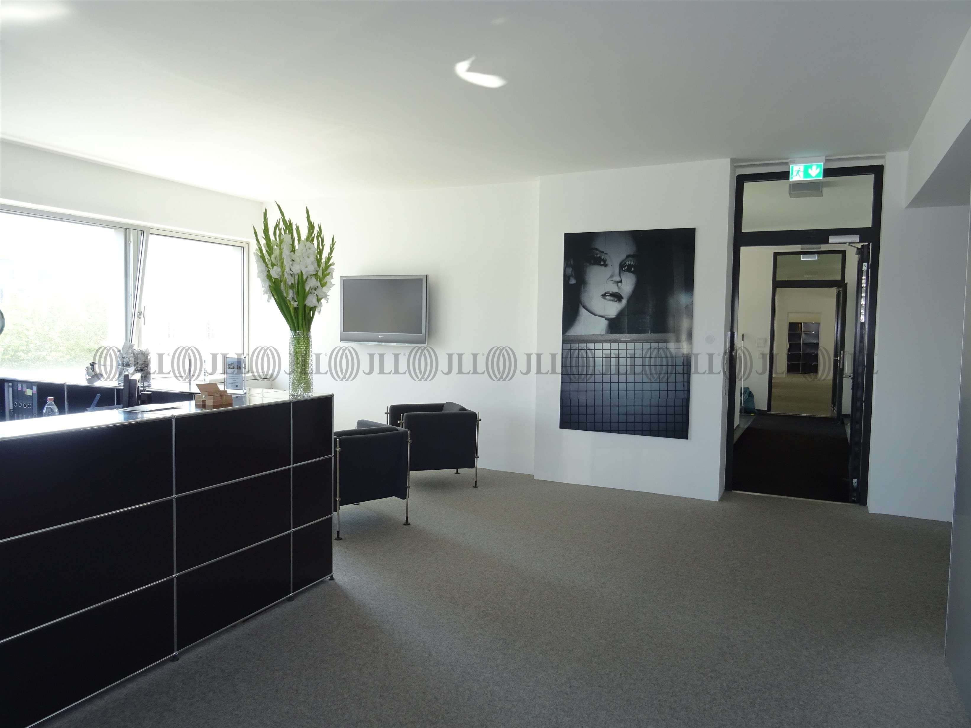 Büros Darmstadt, 64283 - Büro - Darmstadt - F1118 - 10057709