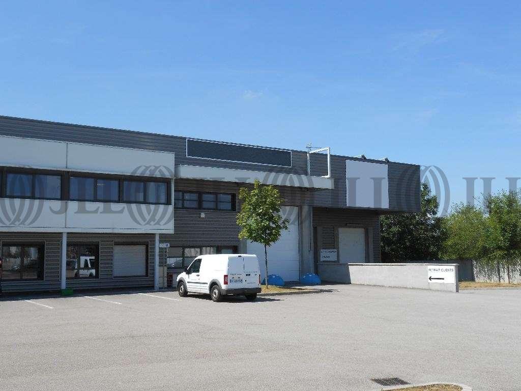 Activités/entrepôt St priest, 69800 - Location entrepot Saint-Priest (Lyon) - 10067010
