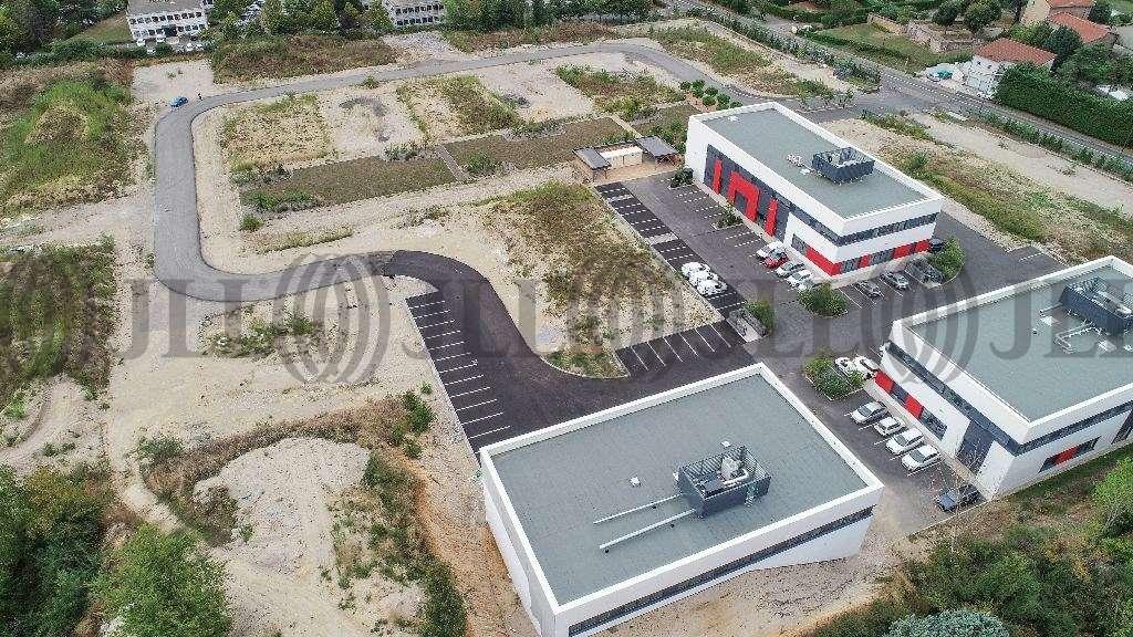 Activités/entrepôt Dardilly, 69570 - Multiparc du Jubin - Location / Achat - 10067015