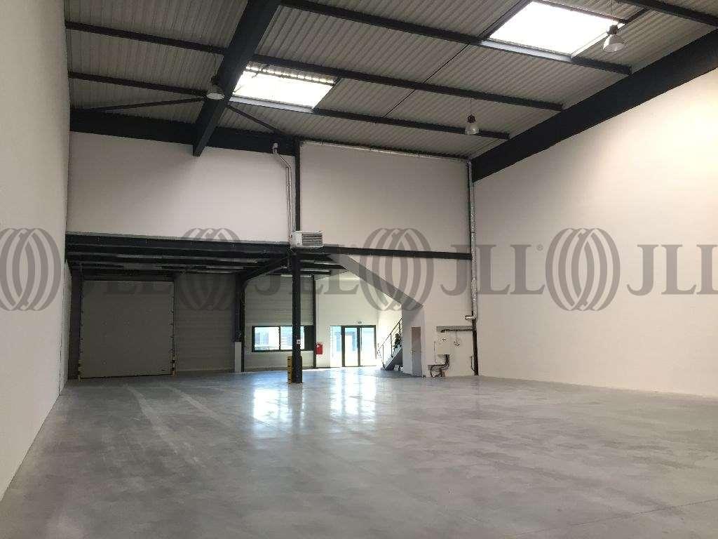 Activités/entrepôt Corbas, 69960 - Innovespace - Parc d'activité à louer - 10067023