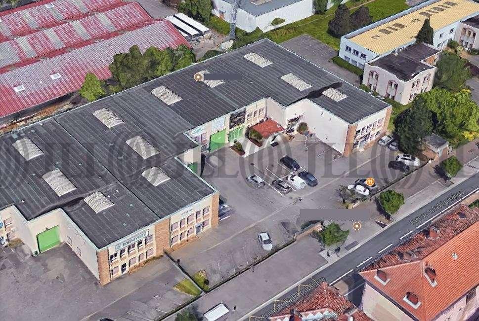 Activités/entrepôt Venissieux, 69200 - Location locaux d'activité Vénissieux - 10067064