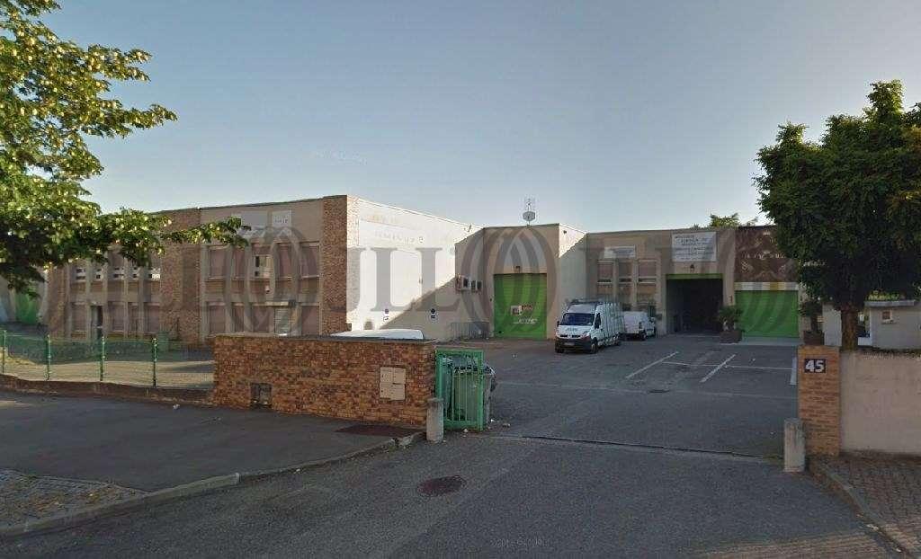 Activités/entrepôt Venissieux, 69200 - Location locaux d'activité Vénissieux - 10067065