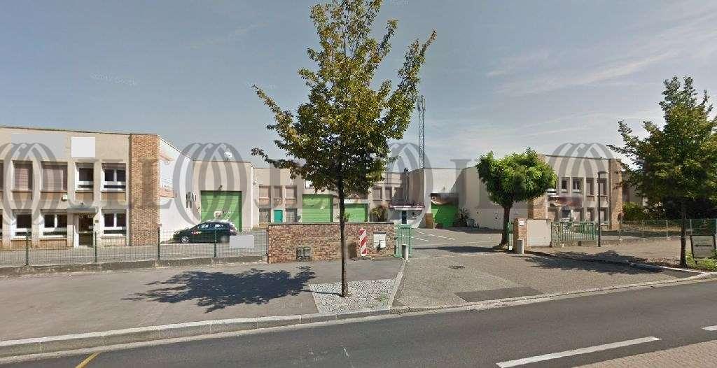 Activités/entrepôt Venissieux, 69200 - Location locaux d'activité Vénissieux - 10067066