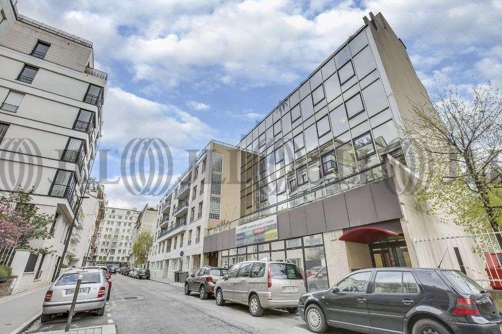 Bureaux Boulogne billancourt, 92100 - 11 RUE HEINRICH - 10067118