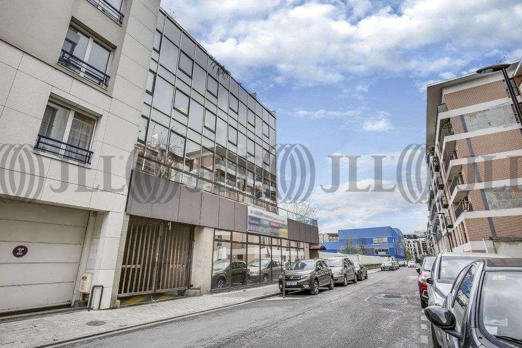 Bureaux Boulogne billancourt, 92100 - 11 RUE HEINRICH - 10067125