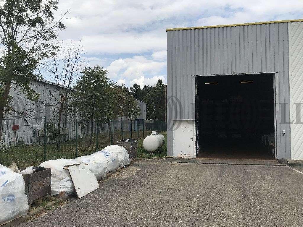 Activités/entrepôt Lentilly, 69210 - Locaux d'activité à louer Lyon Nord - 10067189