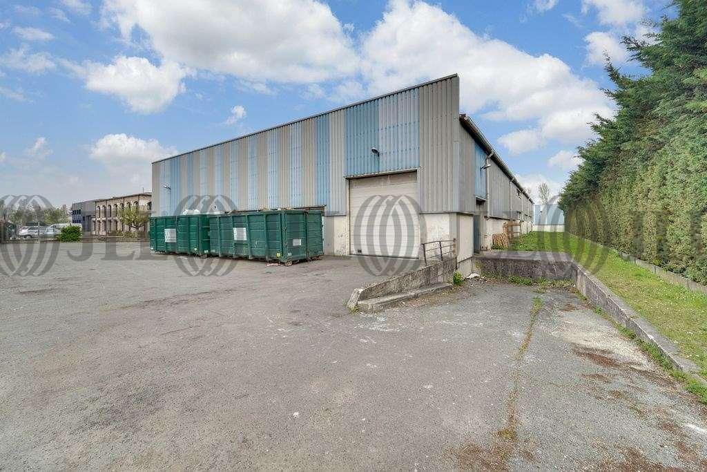 Activités/entrepôt Morangis, 91420 - 19 RUE GUSTAVE EIFFEL - 10067211