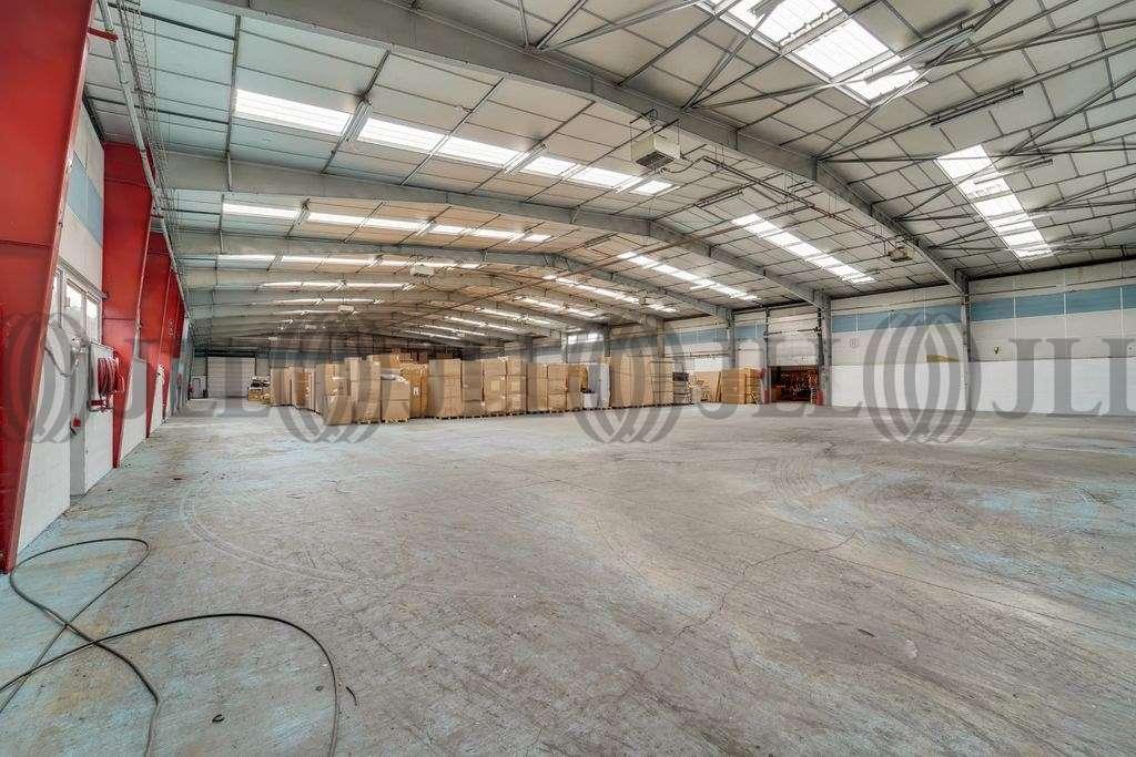 Activités/entrepôt Morangis, 91420 - 19 RUE GUSTAVE EIFFEL - 10067212