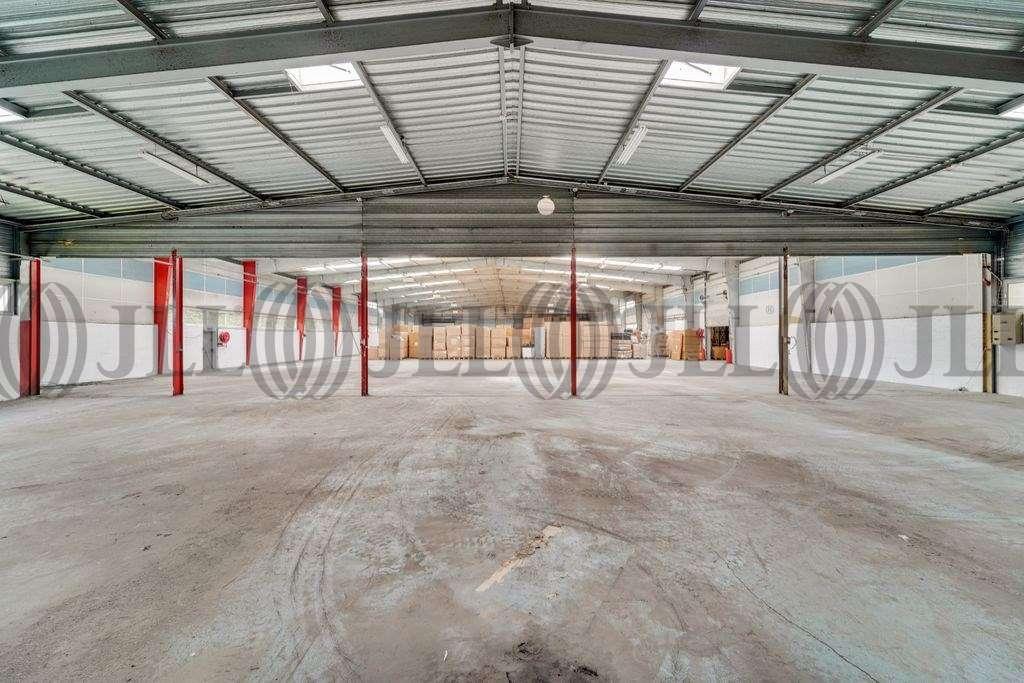 Activités/entrepôt Morangis, 91420 - 19 RUE GUSTAVE EIFFEL - 10067217