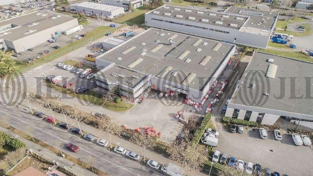Activités/entrepôt Decines charpieu, 69150 - Entrepot à vendre Lyon Est - Décines - 10067234