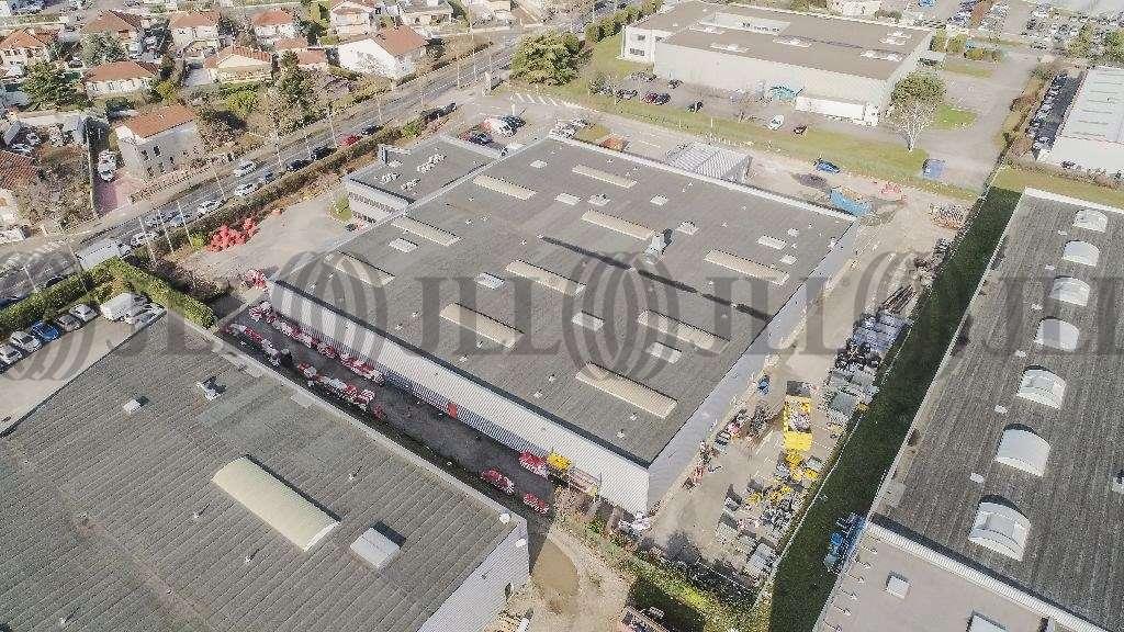 Activités/entrepôt Decines charpieu, 69150 - Entrepot à vendre Lyon Est - Décines - 10067236
