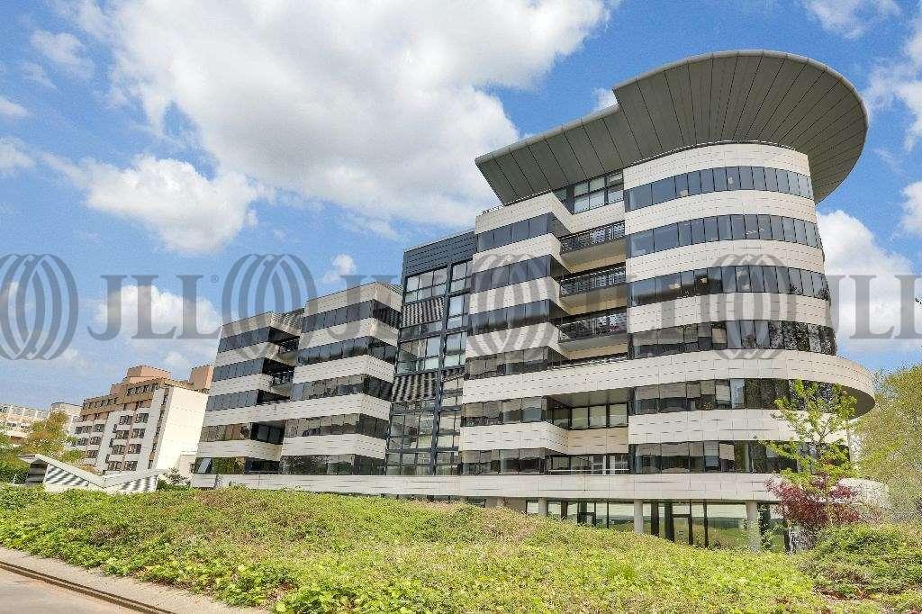 Bureaux Lyon, 69003 - CENTRE AFFAIRES REGUS - LE DANICA - 10067290