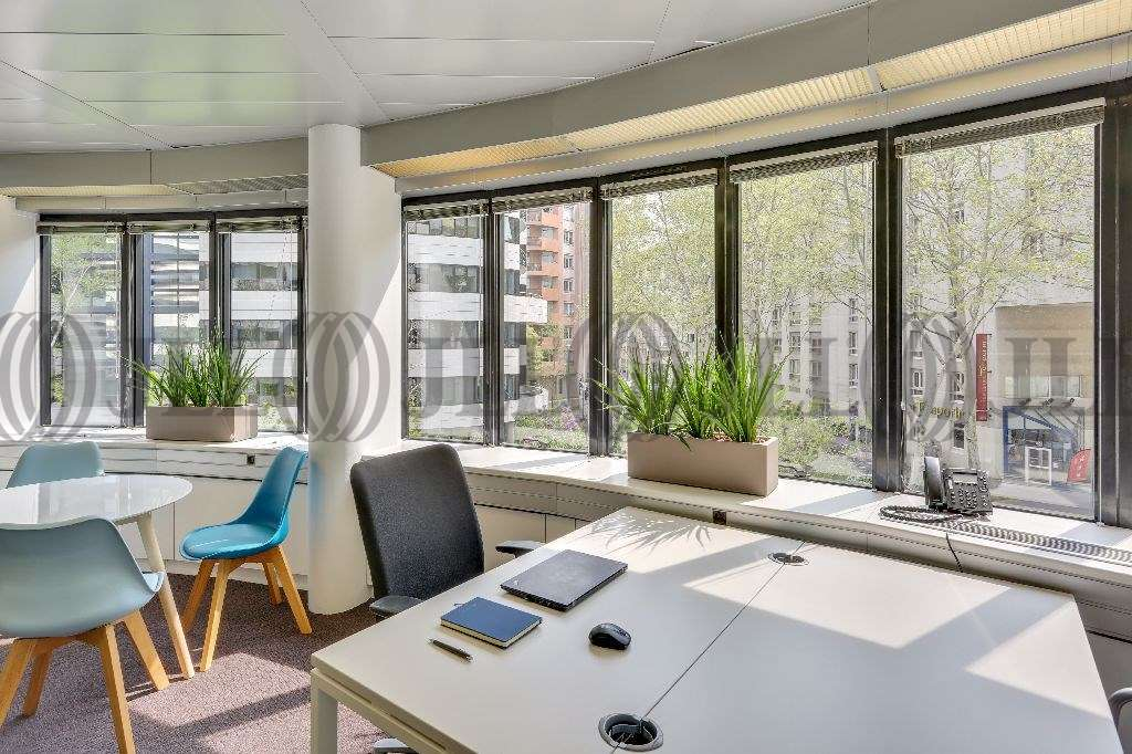 Bureaux Lyon, 69003 - CENTRE AFFAIRES REGUS - LE DANICA - 10067294