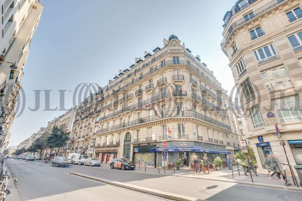 Bureaux Paris, 75003 - 24 RUE BEAUBOURG - 10067348
