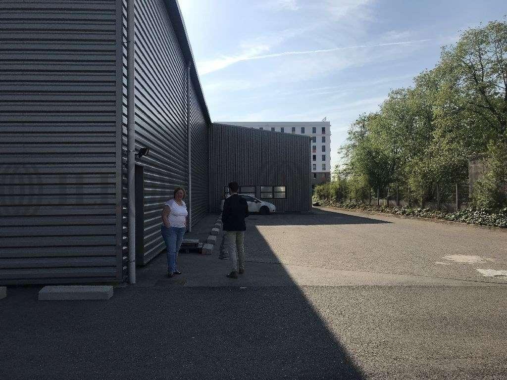 Activités/entrepôt St priest, 69800 - Parc Eclair - Activité Saint-Priest - 10067490