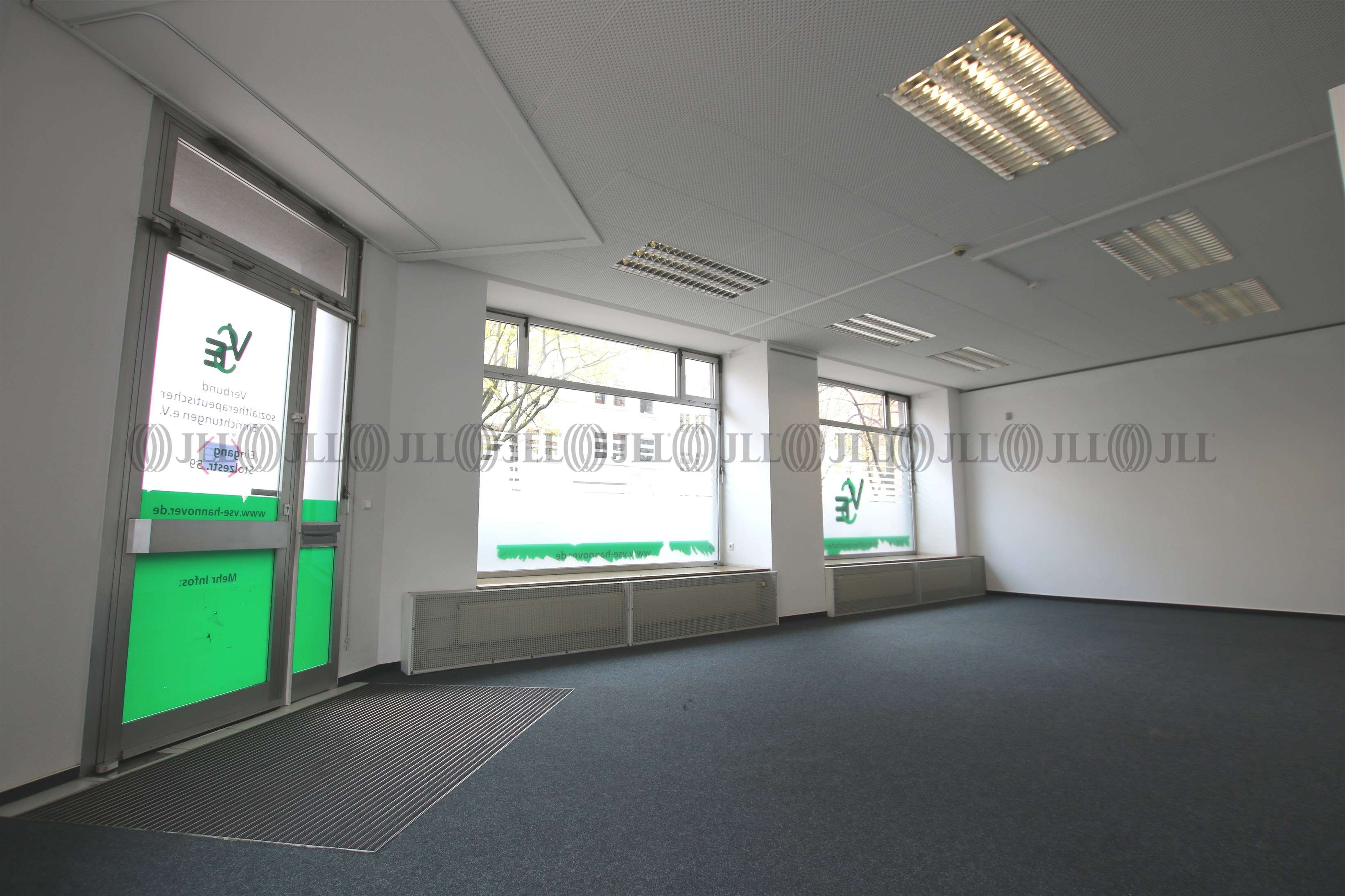 Büros Hannover, 30171 - Büro - Hannover, Südstadt - H1452 - 10079255