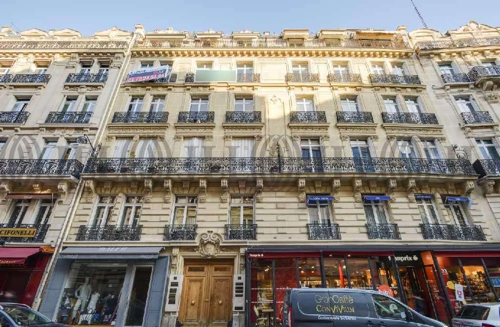 Bureaux Paris, 75008 - 33 RUE MARBEUF - 10079881