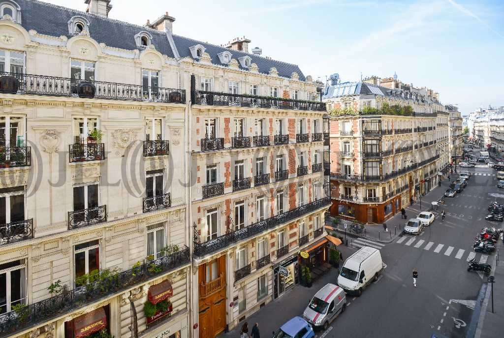 Bureaux Paris, 75008 - 33 RUE MARBEUF - 10079888
