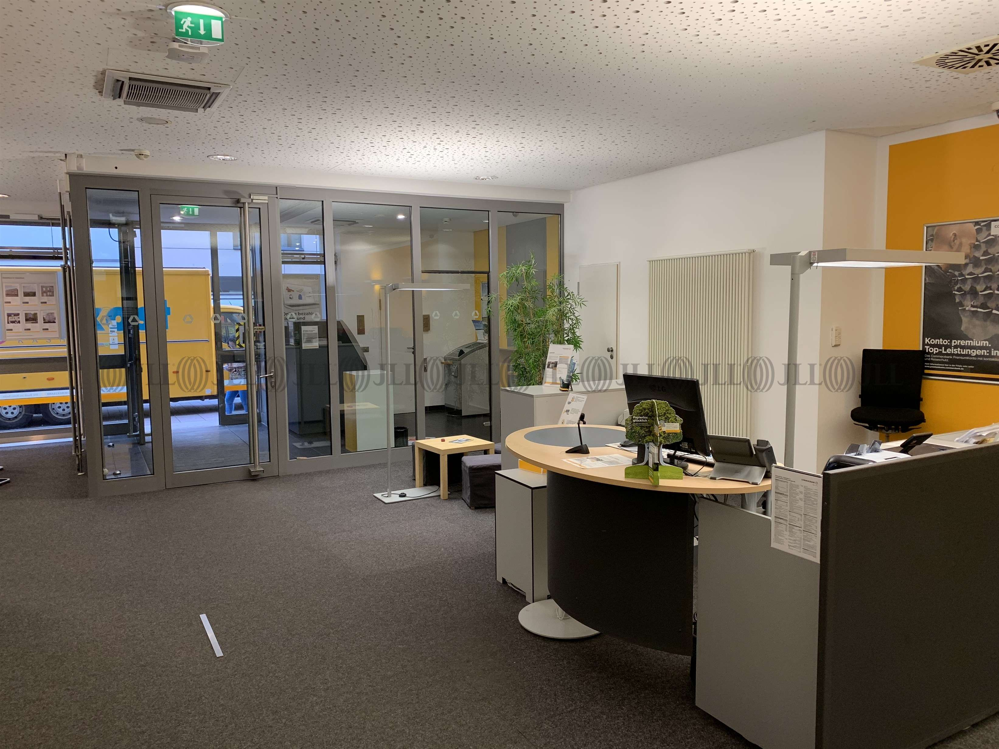 Büros Frankfurt am main, 60313 - Büro - Frankfurt am Main, Innenstadt - F0764 - 10080754