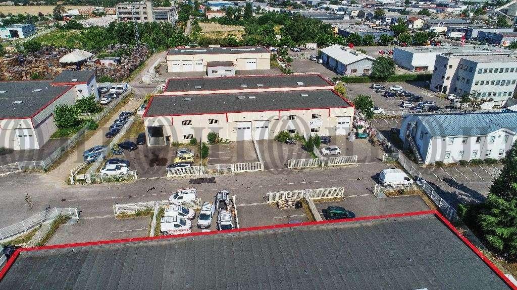 Activités/entrepôt Chassieu, 69680 - Location entrepot Chassieu - Lyon (69) - 10086064
