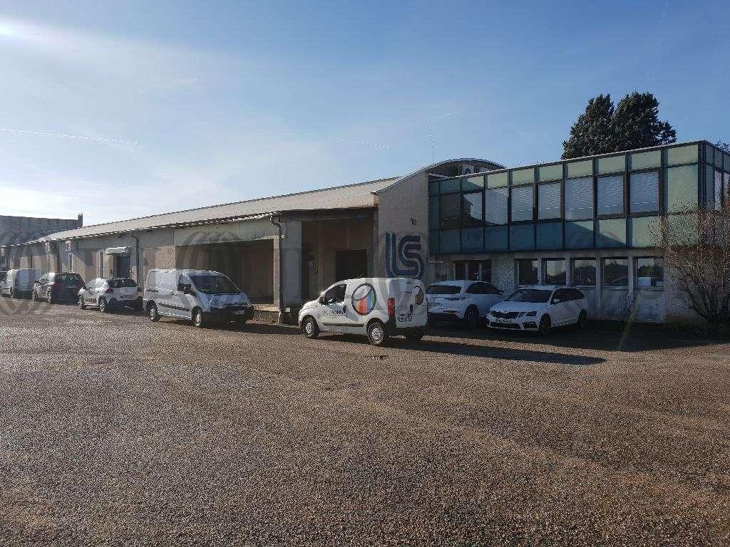 Activités/entrepôt Decines charpieu, 69150 - Location locaux d'activité Lyon Est - 10087606