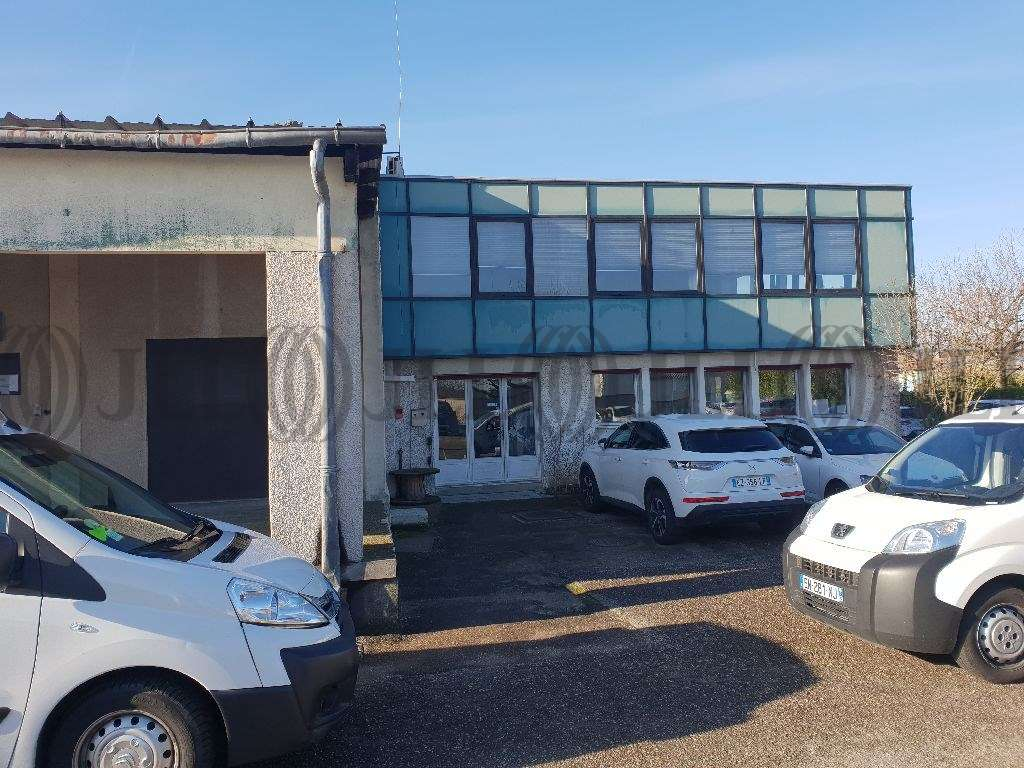 Activités/entrepôt Decines charpieu, 69150 - Location locaux d'activité Lyon Est - 10087610
