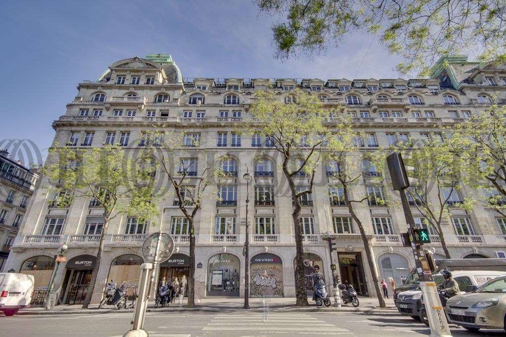 Bureaux Paris, 75009 - 14-16 BOULEVARD POISSONNIERE - 10121290