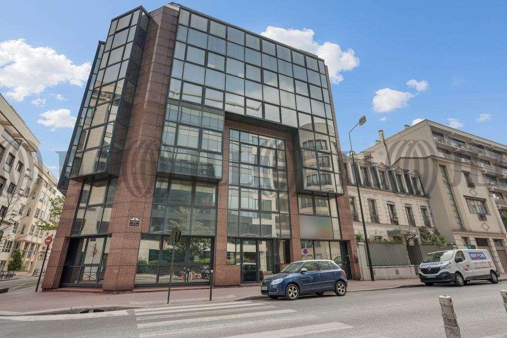 Bureaux Levallois perret, 92300 - 38 RUE DE VILLIERS - 10129995