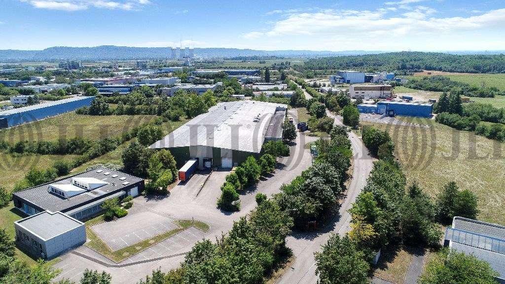 Activités/entrepôt Blyes, 01150 - Location entrepot Lyon Nord-Est (Ain) - 10157146