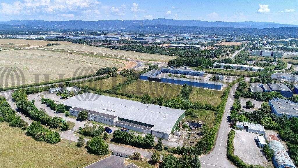Activités/entrepôt Blyes, 01150 - Location entrepot Lyon Nord-Est (Ain) - 10157147