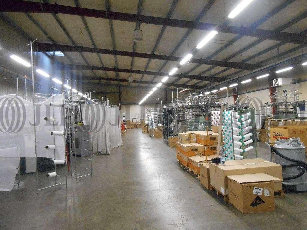 Activités/entrepôt Blyes, 01150 - Location entrepot Lyon Nord-Est (Ain) - 10157151