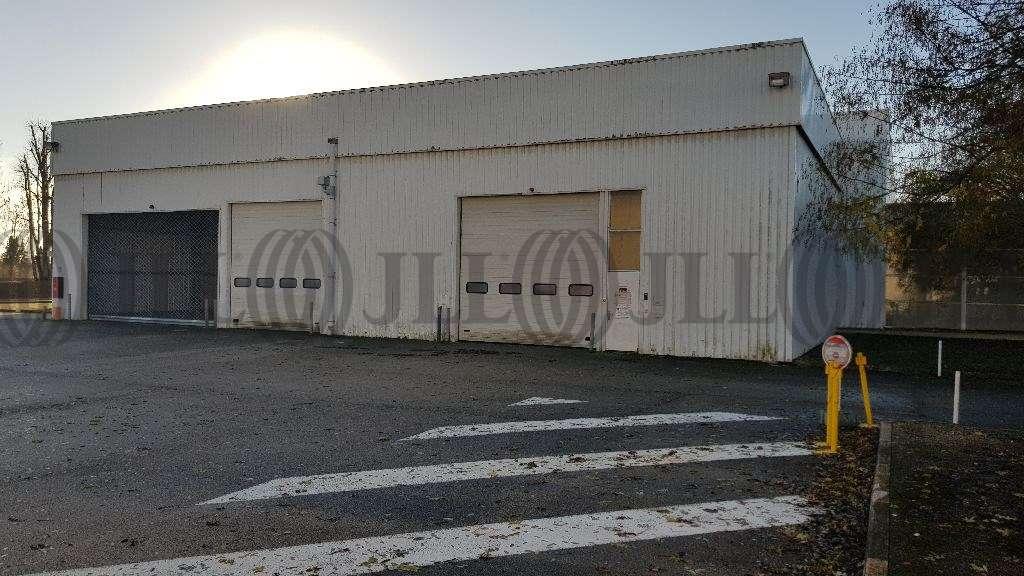 Activités/entrepôt La boisse, 01120 - Location / Achat - Batiment mixte Lyon - 10157160