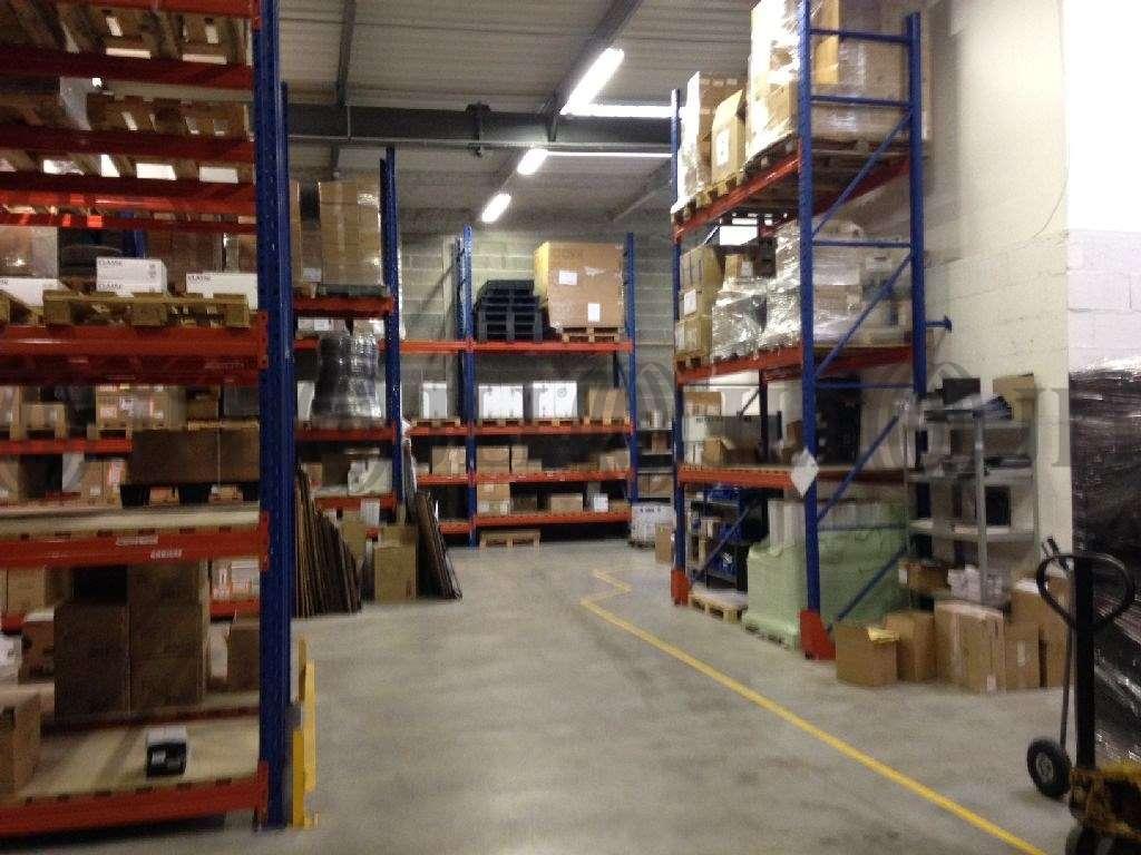 Activités/entrepôt Lozanne, 69380 - Locaux d'activité à louer - Lozanne (69) - 10157183