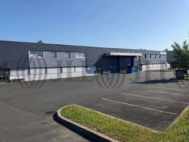 Activités/entrepôt Lozanne, 69380 - Locaux d'activité à louer - Lozanne (69) - 10162641