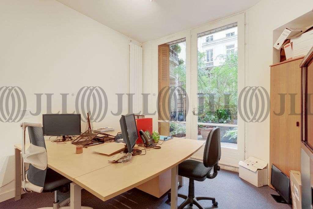 Bureaux Paris, 75116 - 48 AVENUE DU PRESIDENT WILSON - 10191274