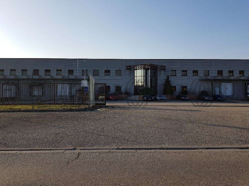 Activités/entrepôt Genas, 69740 - Location entrepot Genas - Lyon (69) - 10239893