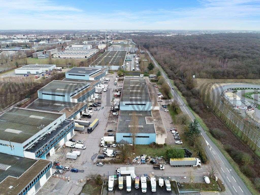 Activités/entrepôt Trappes, 78190 - TRAPPES LUMIERE - BATIMENT G - 10256339