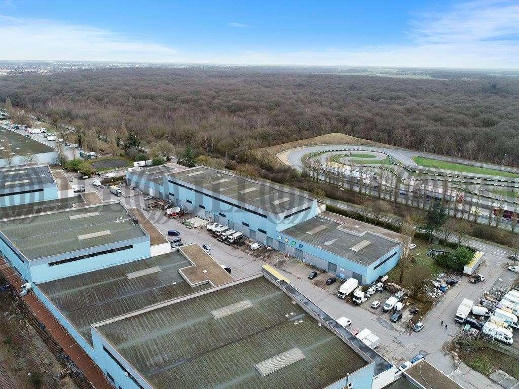 Activités/entrepôt Trappes, 78190 - TRAPPES LUMIERE - BATIMENT G - 10256340