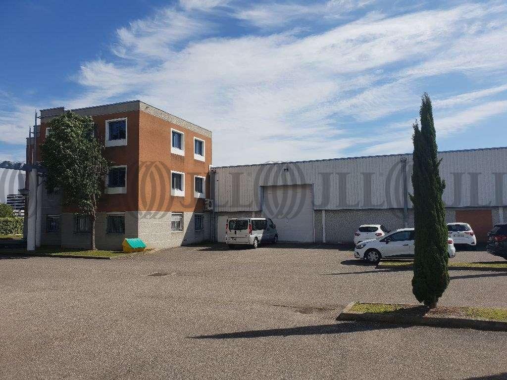 Activités/entrepôt Chassieu, 69680 - Chassieu Park - Location entrepot Lyon - 10261830