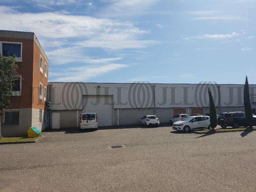 Activités/entrepôt Chassieu, 69680 - Chassieu Park - Location entrepot Lyon - 10261832